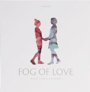 Fog Of Love (Female Couple)